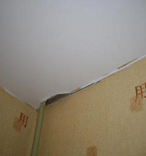 натяжной потолок olx